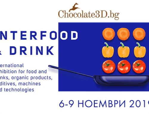 Покана Interfood & Drink